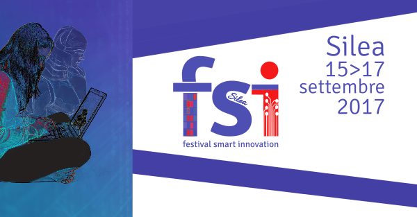 PLUGGY in Smart Innovation Festival 2017