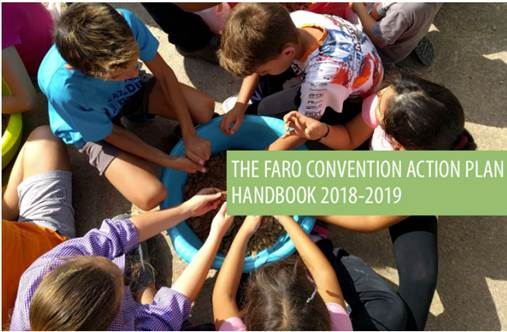 The Faro Convention Action Plan Handbook 2018 – 2019