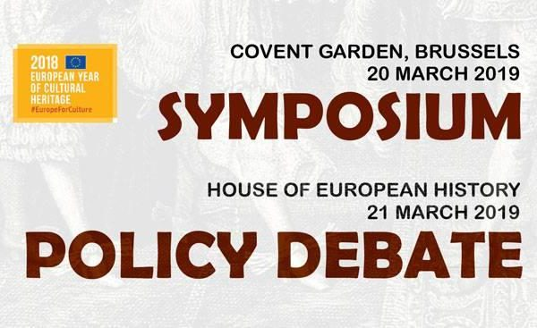 PLUGGY @ Symposium and Policy Debate